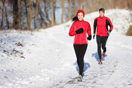 Athlete's Feat: How to run in cold weather - Main Line Media News