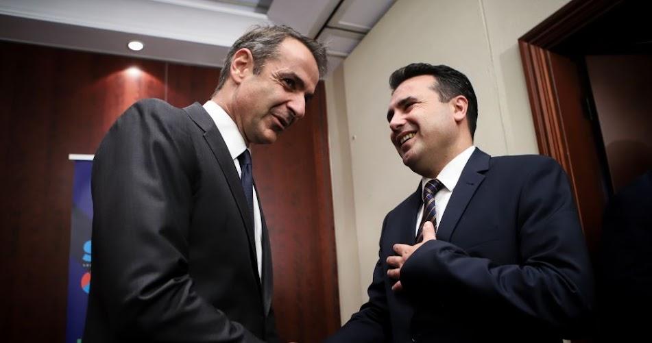 Τίποτε το επείγον για την Ελλάδα!