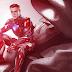 Revelada a Espada do Ranger Vermelho do filme de Power Rangers