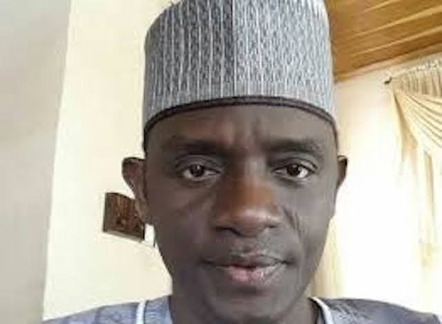 Governor Mala Buni Suspends Monarch For Defiling A 6-Year-Old Boy In Yobe