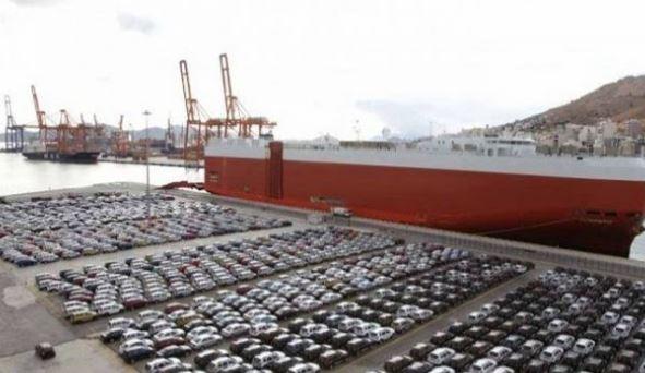 Σημαντική διάκριση για το Car Terminal της ΟΛΠ Α.Ε.
