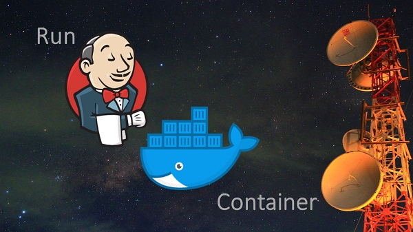 How to Run Jenkins Docker Container in CentOS 8