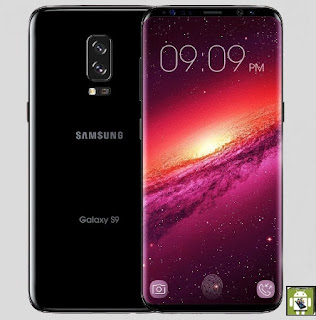 Samsung Galaxy S9 Display iphone Copy
