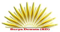 Logo Surya Dewata (SD)
