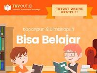 Ingin Sukses SBMPTN? Ikut Tryout Online di Tryout.id Saja!