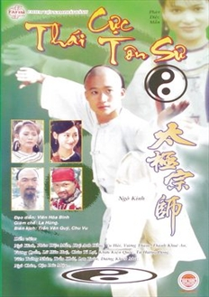 Xem Phim Thái Cực Tôn Sư - The Master of Tai Chi
