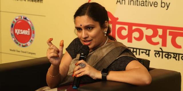 थैंक्यू गोडसे वाली महिला IAS ने लिखा: मुझे गांधी विरोधी कहने वालो मेरा परिचय तो सुन लो | KHULA KHAT to TROLERS
