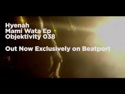 HYENAH - Mami Wata (Original Mix)