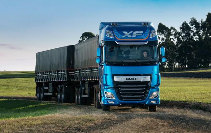 DAF Caminhões Brasil atualiza pós-venda para atender às demandas do novo XF