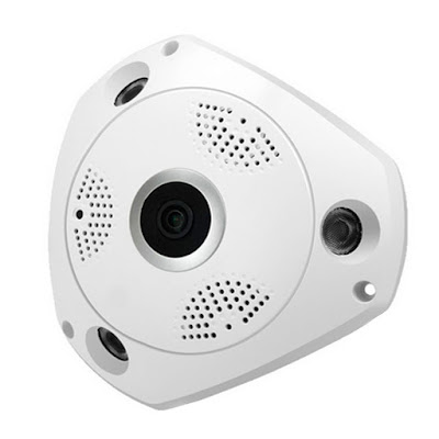 كاميرا مراقبة Generic Fisheye