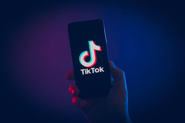 TikTok Might Get a New Profile Format and it Looks A lot Like Instagram