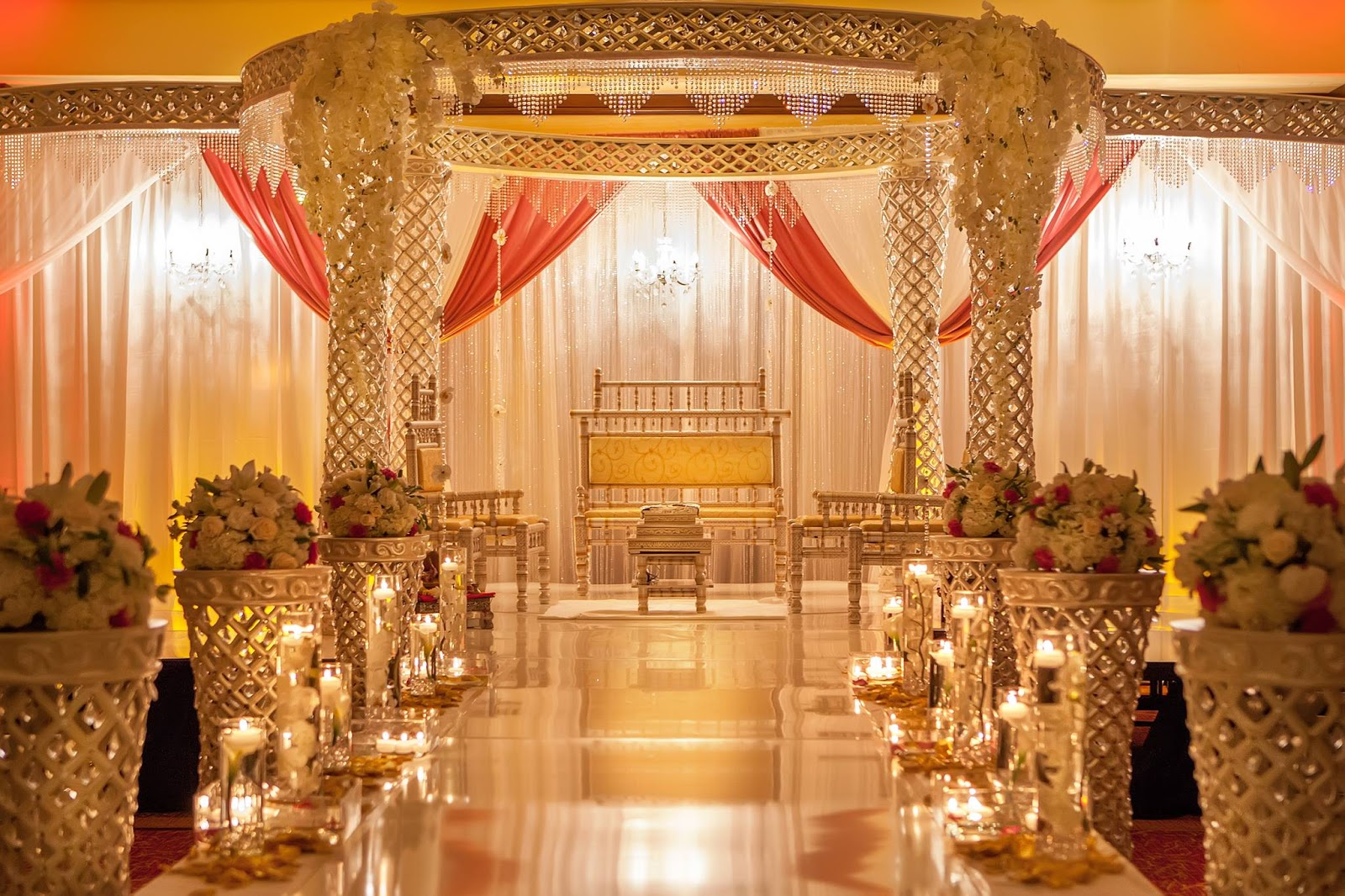 Specialist In Designing Planning Luxurious Multi Cultural Events