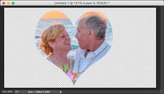 cara membuat pola kustom di photoshop