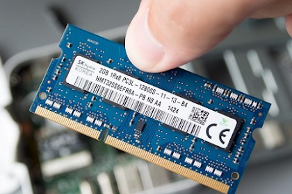 Tips Upgrade Ram Laptop, Biar Aman!
