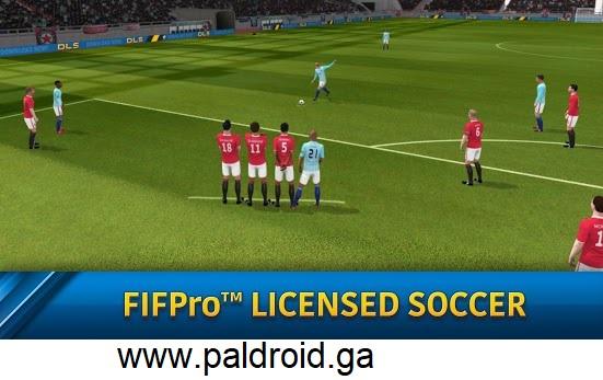 تحميل لعبة دريم ليج Dream League 2020