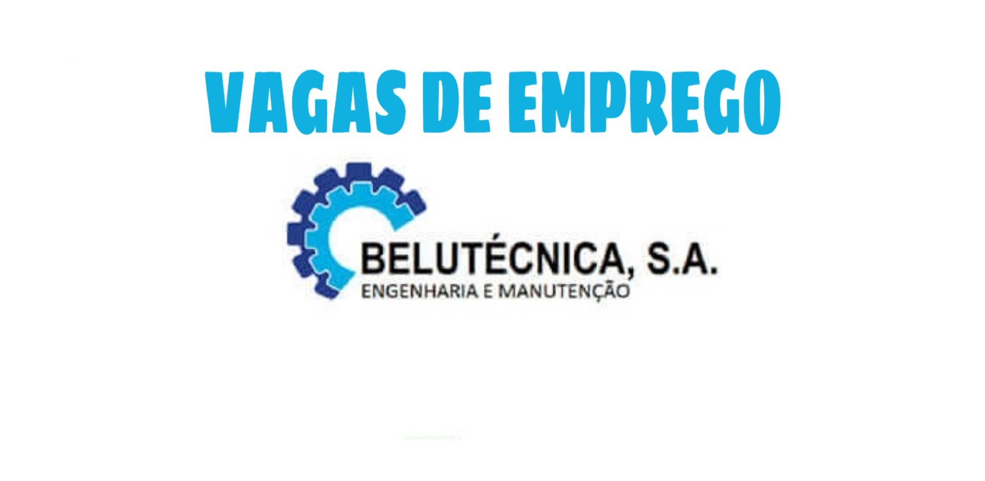 Parque Industrial de Beluluane
