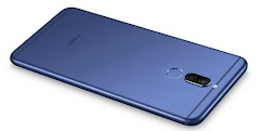 Huawei Enjoy 9 with dual 13MP cams, 4000mAh battery and more