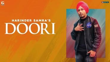 Doori Lyrics - Harinder Samra
