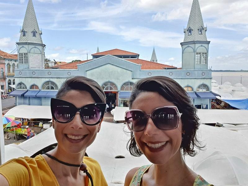 Belém do Pará dicas blog de viagem