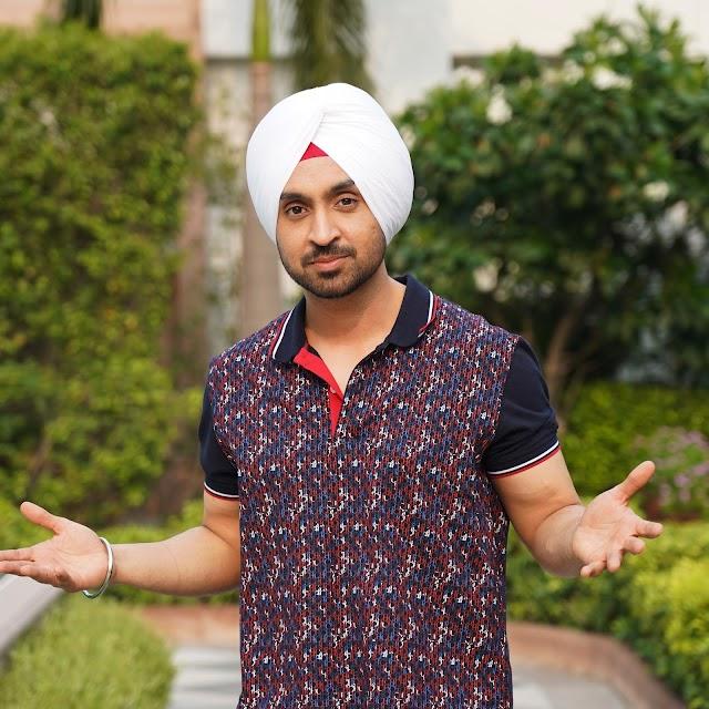 Diljit Dosanjh says 'superstar honge apne ghar pe' about Bollywood