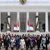 Reshuffle Kabinet Lebih Penting Ketimbang RUU HIP