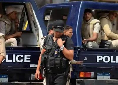 رؤية الشرطة في المنام لابن سيرين