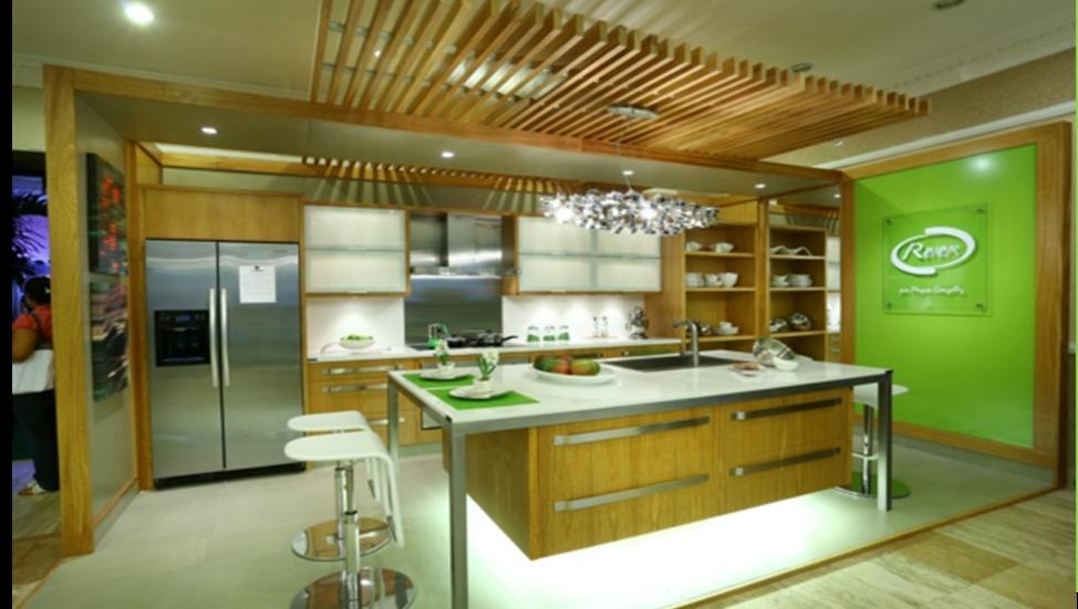 Roica Cocinas Modulares - Centro Design - JR Diseños: febrero 2015