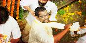 Aavu Puli Madhyalo Prabhas Pelli Movie Stills-thumbnail-6