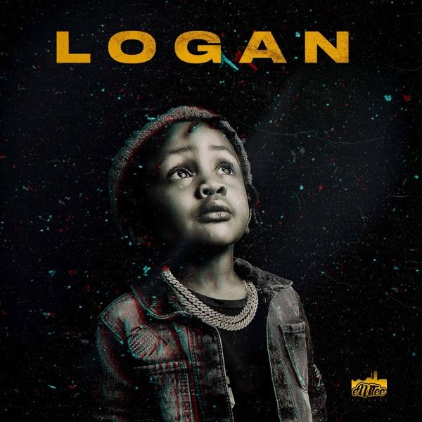 [Album] Emtee - Logan