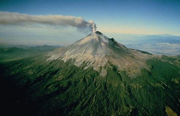 worlds most dangerous volcanoes