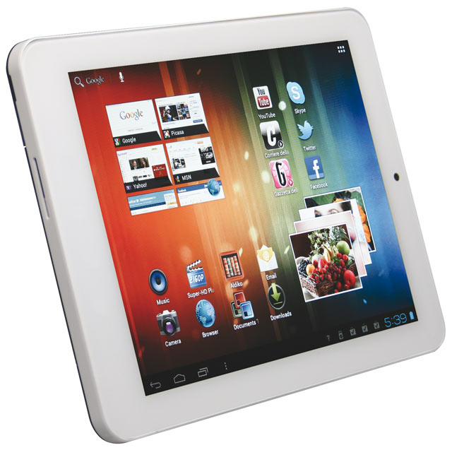 Come configurare internet su tablet - Configurazione SIM ...