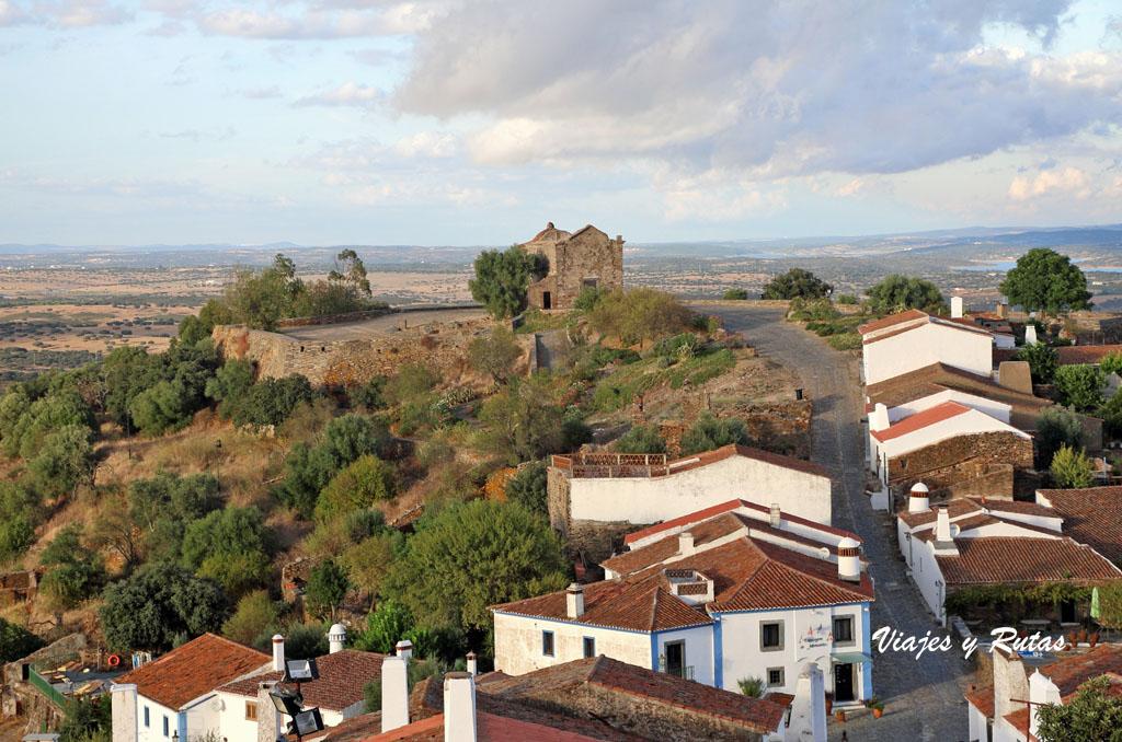 Capilla de San Benito de Monsaraz