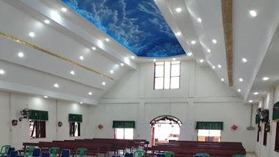 Pemkot Bitung Terapkan Pembatasan Rumah Ibadah, Ini Reaksi Warganya