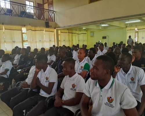 BREAKING::National Service Personnel's Call For increment of ALLOWANCES