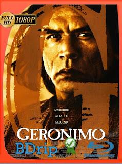Gerónimo: Una leyenda americana (1993) BDRip [1080p] Latino [GoogleDrive] SilvestreHD