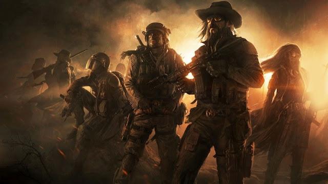 أستوديو inXile Entertainment مطور لعبة Wasteland 2 يؤكد إشتغاله على ألعاب لمنصة Nintendo Switch