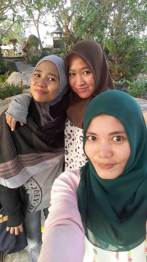 Berkunjung ke Turi Beach Resort Yanikmatilah Saja