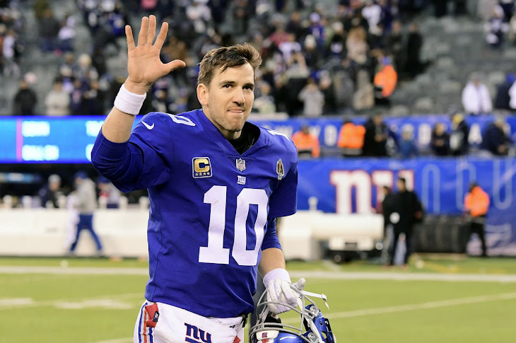Off Night Podcast - Is Eli Manning A Hall Of Famer?