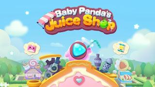 bulan menyerupai kini ini cuacanya sangat panas sekali guys Toko Jus Bayi Panda v8.22.00.04 Apk Mod for Android