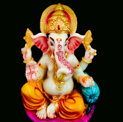 Images Of Vinayaka God