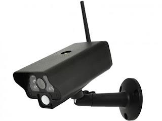 Tips Memilih CCTV
