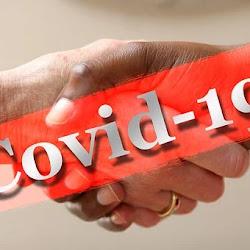 Cara Agara Terhindar Dari Covid-19