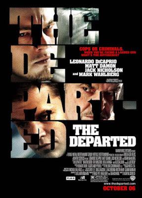Sinopsis The Departed (2006)