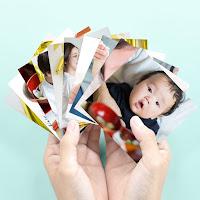 【写真プリント無料枚数の増やし方】友達紹介&ポイント利用方法を教えます