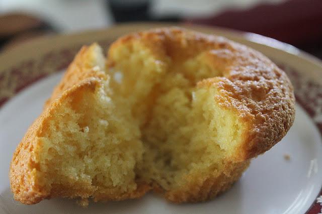 Vanilla Cup Cake Azie Kitchen