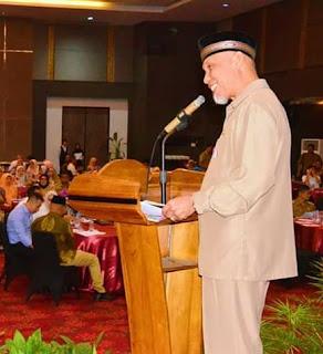 Musrenbang RPJMD 2019-2024, Walikota Padang: Meningkatkan Kinerja Pembangunan, Memperhatikan Isu Strategis