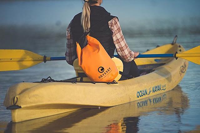 Dry Bag for Kayaking