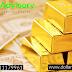 Gold Futures Slip On Weak Global Trend