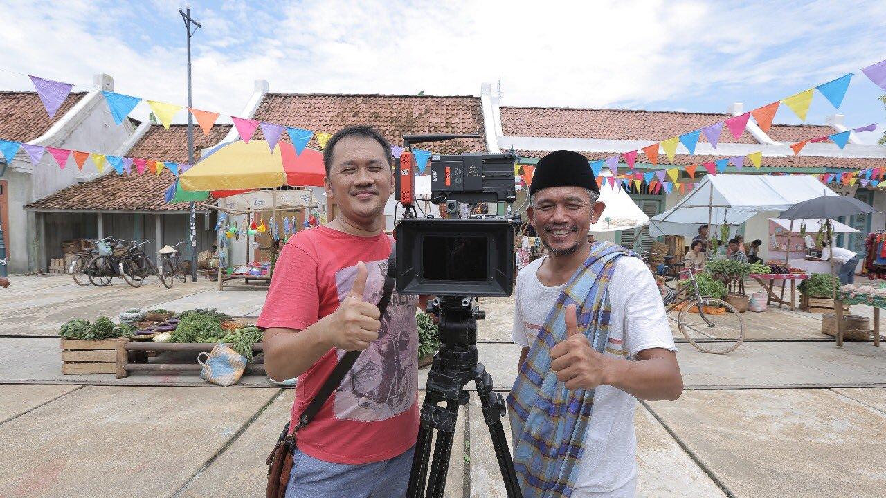 Hanung Bramantyo: Sekarang Momennya Bikin Film Kristen
