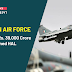 Indian Air Force signed Rs 39,000 Crore Deal Signed with HAL: Things you need to know